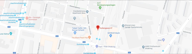 paco Medienwerkstatt Huttengasse 47 auf Google Maps