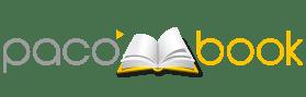paco book Logo