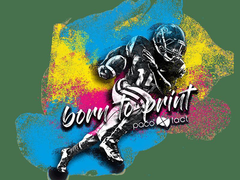 Born to PRINT